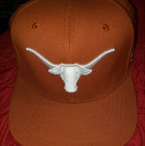 University of Texas cap
